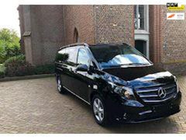 Mercedes-Benz Vito - 100 km