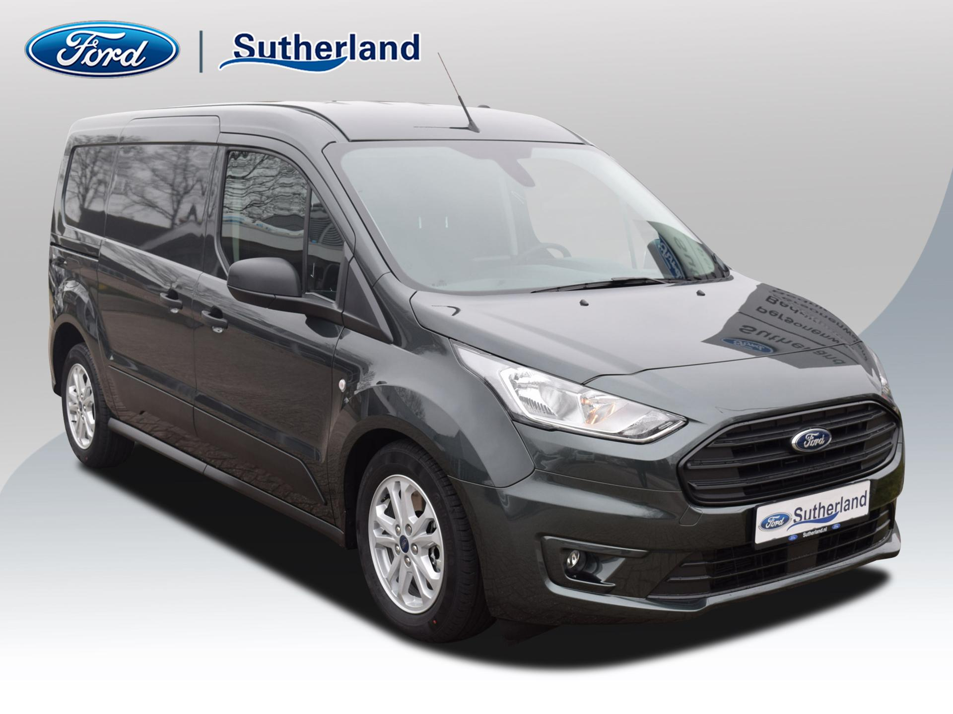 Ford Transit Connect - 10 km