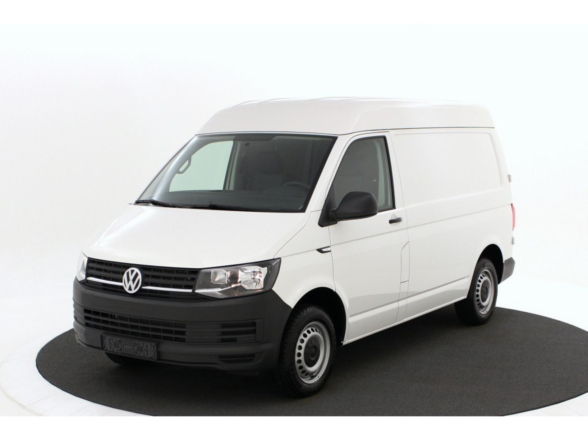 Volkswagen Transporter - 10 km