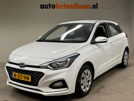 Tweedehands Hyundai occasion kopen