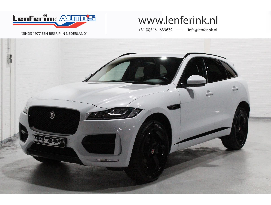 Tweedehands Jaguar occasion kopen