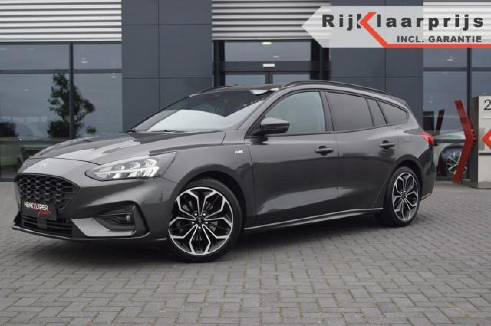Ford Focus - 33.177 km
