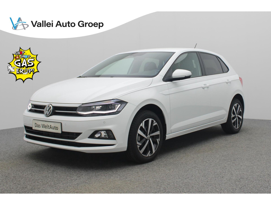 Volkswagen Polo - 1.069km