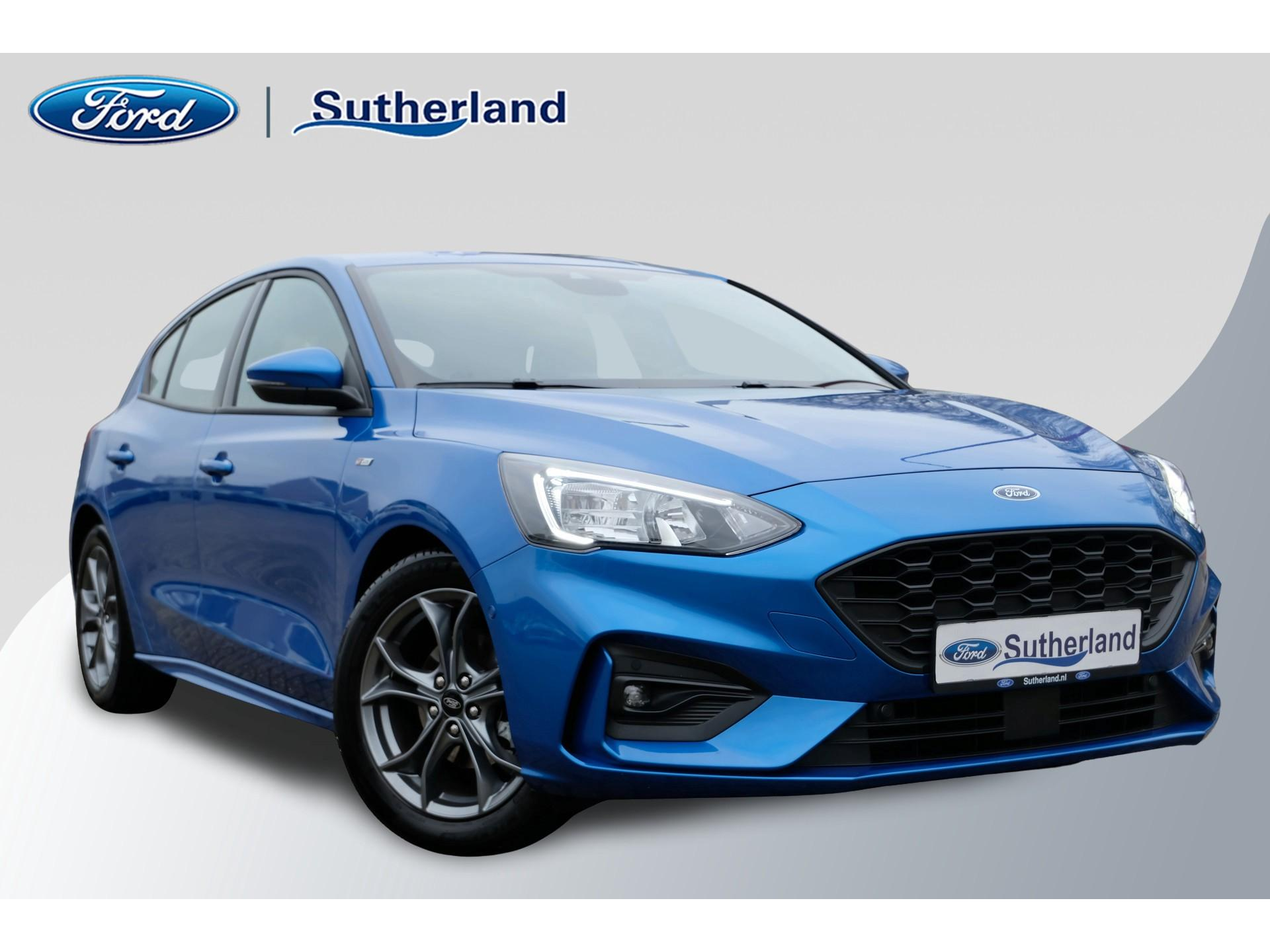 Ford Focus - 9.224 km