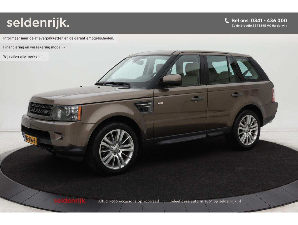 Land Rover Range Rover Sport - 196.473 km
