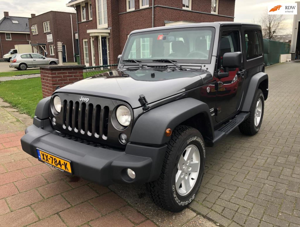 Tweedehands Jeep occasion kopen