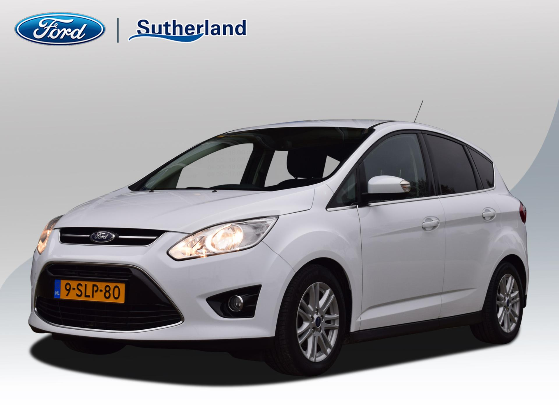 Ford C-Max - 113.152 km